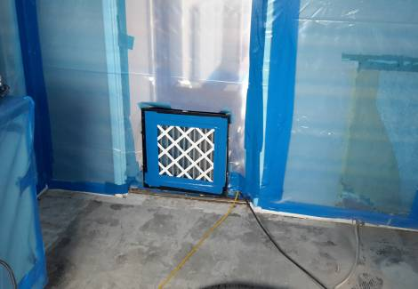 asbestos-commercial-air-testing