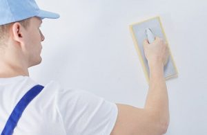 blue plastering London South East 300x195 - Plastering Services - London & South East