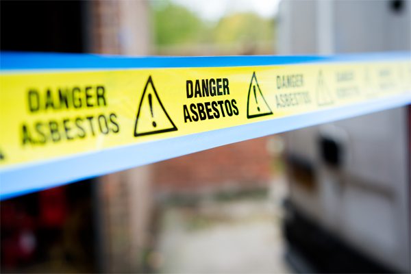 danger asbestos - Asbestos Testing and Sampling Service - Analytical Laboratory