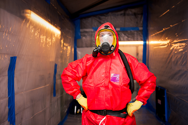 our services image - Asbestos Removal