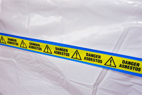 wsate disposal - Asbestos Services