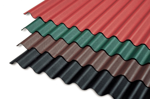 new roofing sheets - Roofing