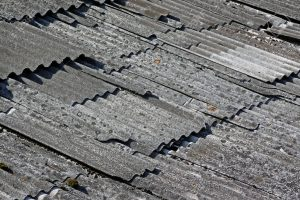 asbestos roof 300x200 - Asbestos Roofs, Ceilings and Shingles Removal