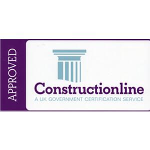government logo - Home